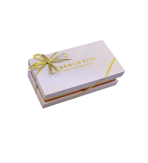 Конфеты ручной работы из бельгийского шоколада Венсе – фото № 3