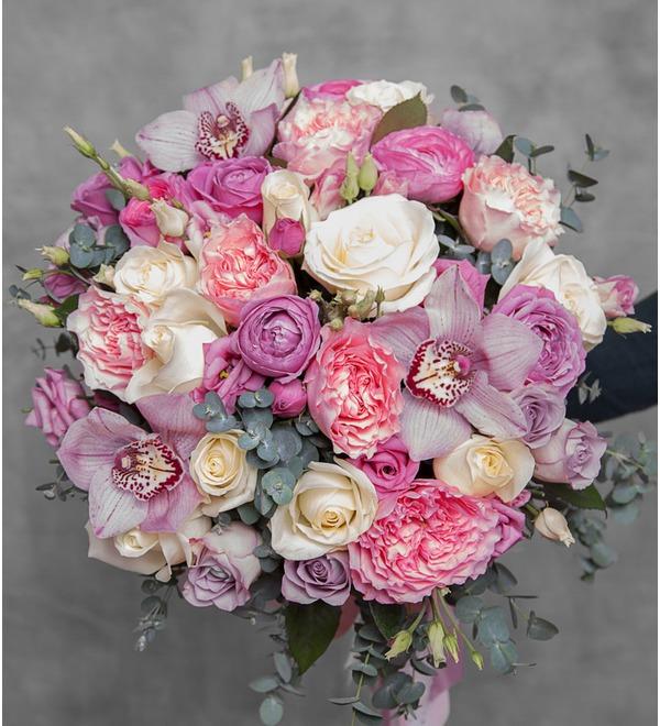 Bouquet Goddess – photo #1