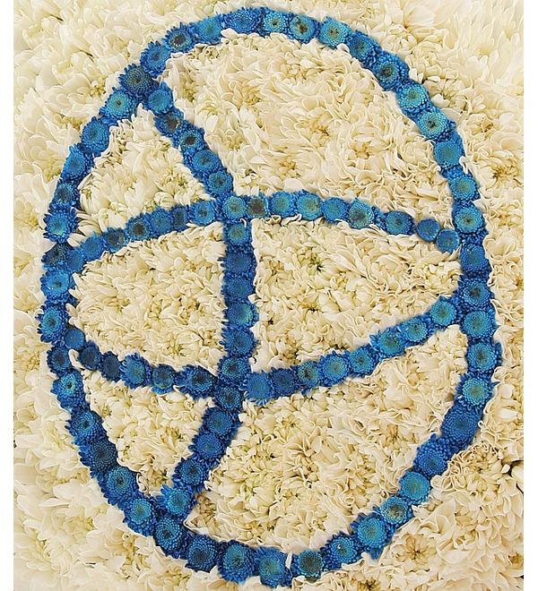 Цветочный логотип Тойота. Любой логотип на Ваш выбор! – фото № 5