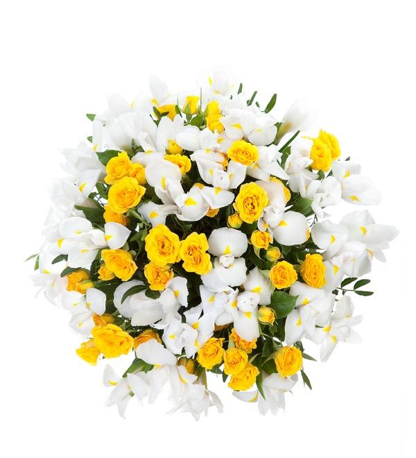 Bouquet Sunny morning – photo #2