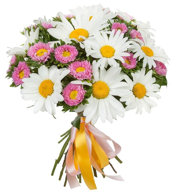 Bouquet #BC9119 – photo #1