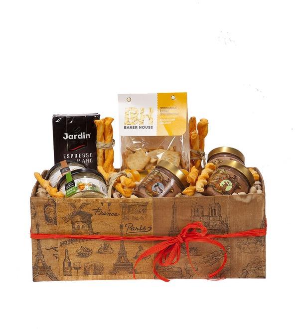 Подарочная коробка Ассорти паштетов – фото № 4
