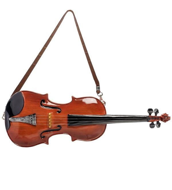 Панно настенное Скрипка – фото № 1