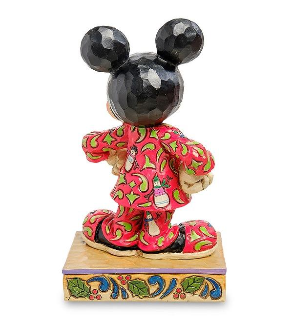 Фигурка Микки Маус. Волшебное утро (Disney) – фото № 2