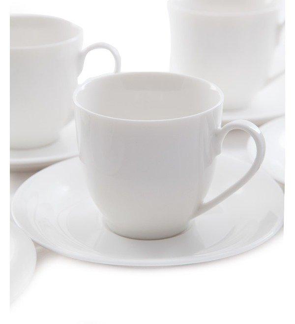 Чайный набор на 6 персон Бисквит – фото № 3