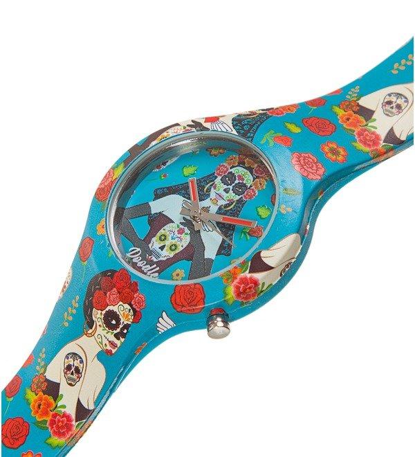 Часы Doodle Gran Dama – фото № 2