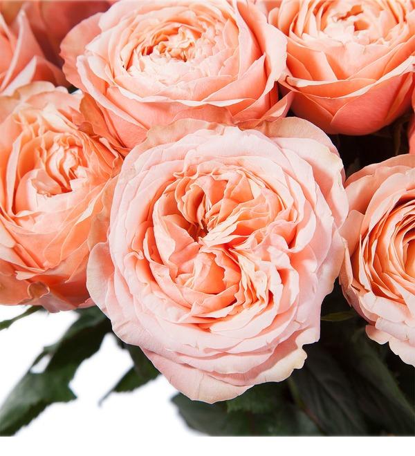 Букет эксклюзивных роз Kahala – фото № 3