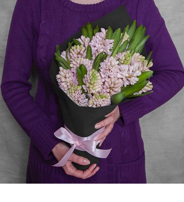 Bouquet Dawn – photo #1