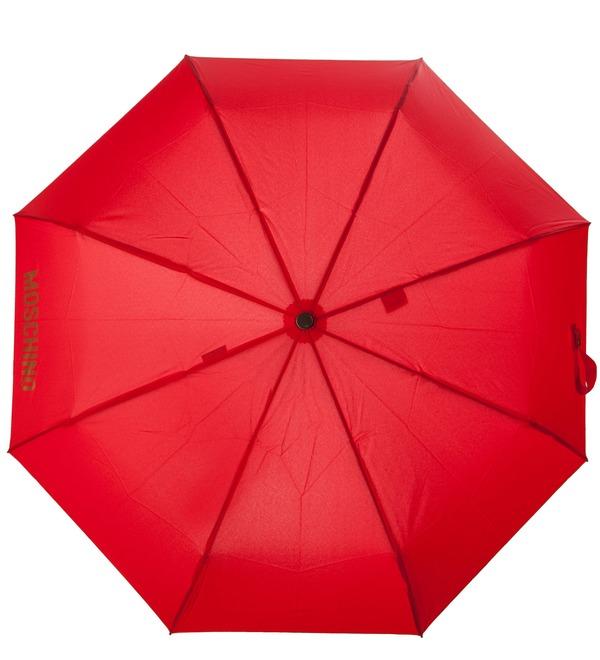 Зонт-автомат MOSCHINO – фото № 1