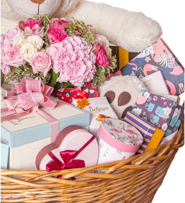 Gift Basket Grand Gift – photo #2