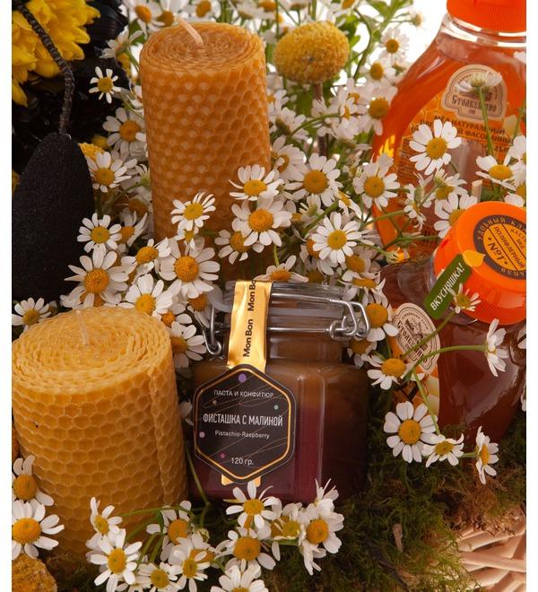 Gift basket Funny bee – photo #2