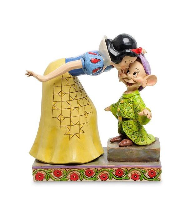 Фигурка Белоснежка и Простачок (Disney) – фото № 1