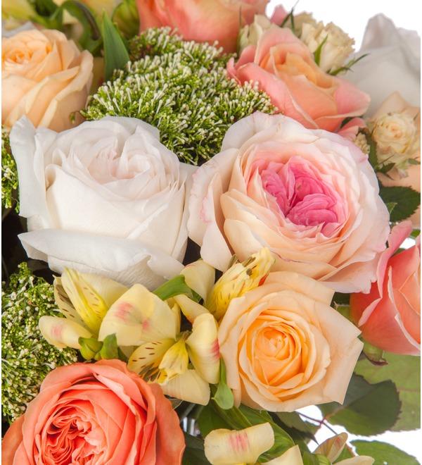 Bouquet Tempting beauty – photo #2