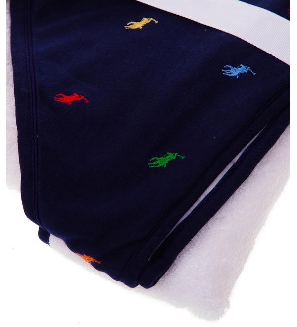 Полотенце с капюшоном Ralph Lauren – фото № 3