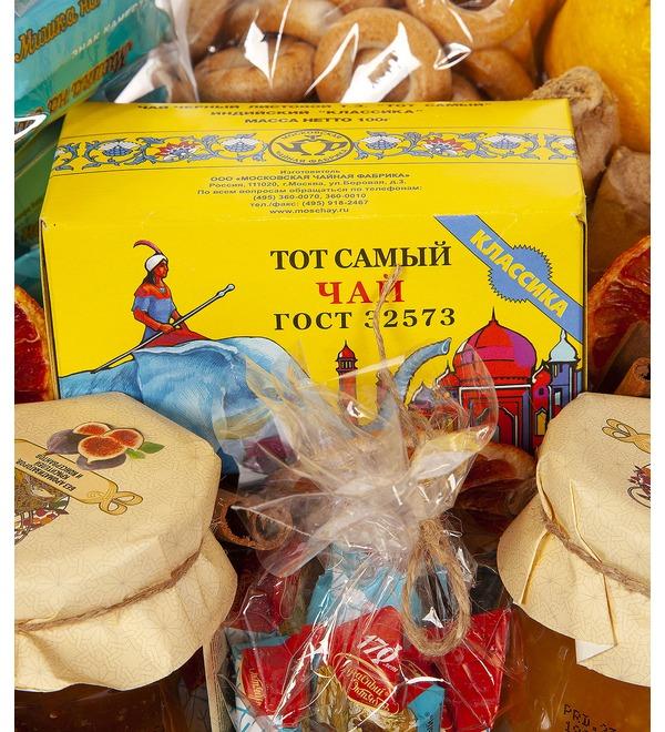 Подарочная коробка Индийский чай – фото № 2