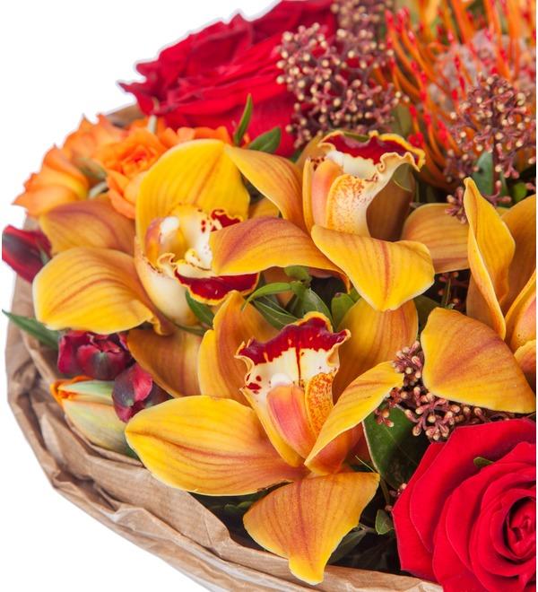 Bouquet Exotic – photo #2