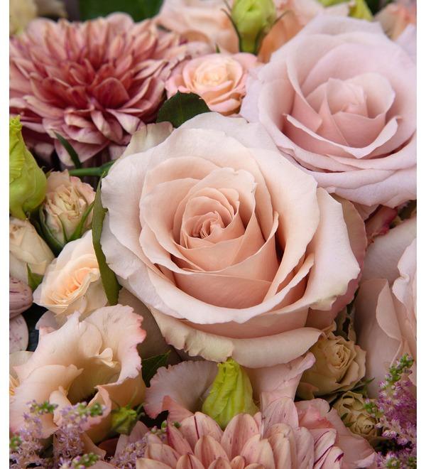 Bouquet-orchestra Arrangement – photo #2