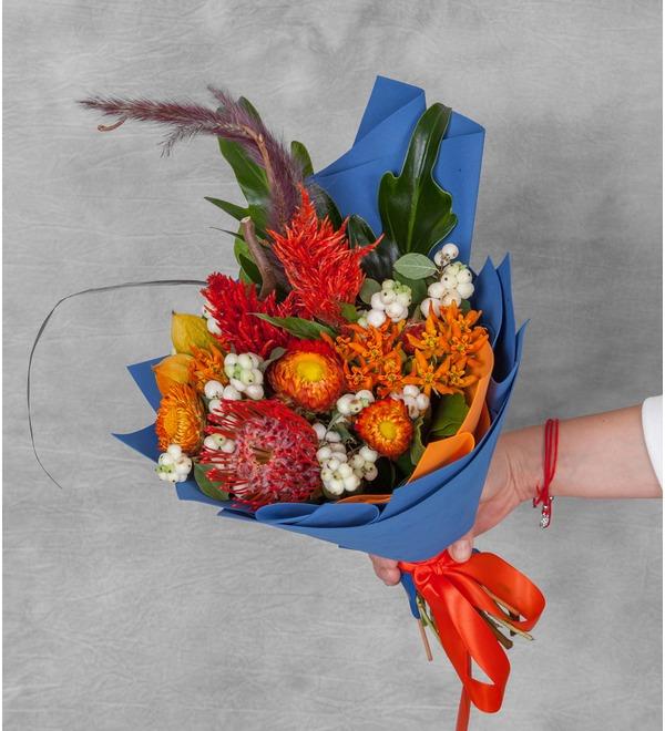 Bouquet Autumn mood – photo #1