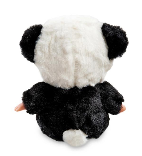Figure the Kid in a Pandas suit – photo #3