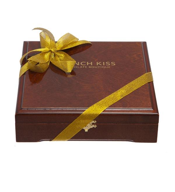 Конфеты ручной работы из бельгийского шоколада Шотландия – фото № 4