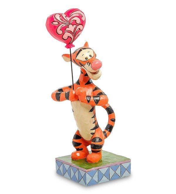 Фигурка Тигра с сердечком (Disney) – фото № 1
