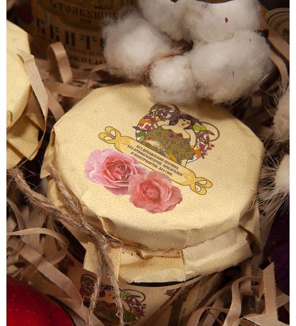 Подарочная корзина Сладость – фото № 3