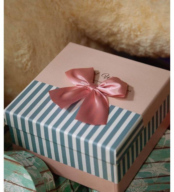 Подарочная коробка Самый лучший друг – фото № 3