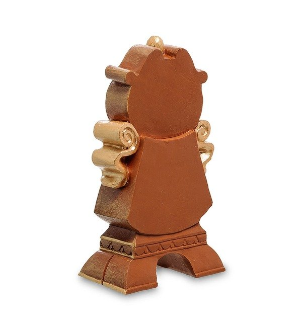 Figurine Cogsworth Always on the lookout (Disney) – photo #3
