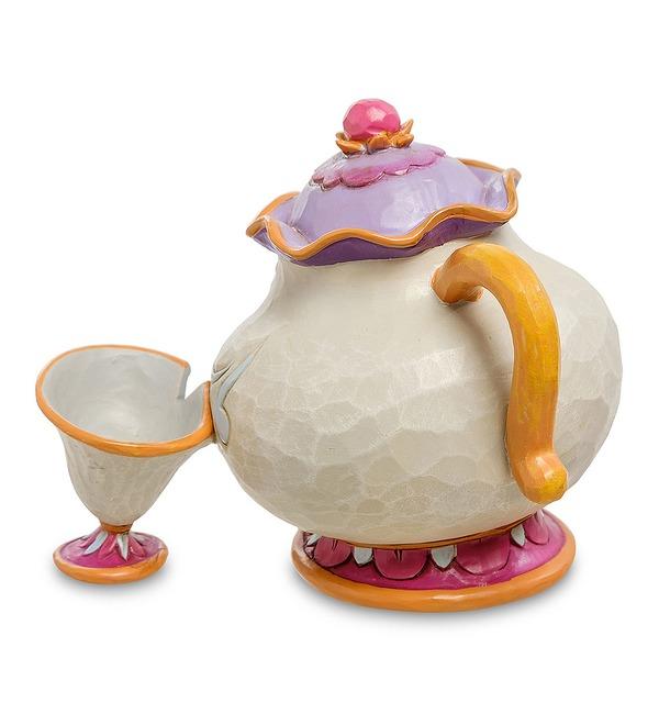 Фигурка Миссис Поттс и Чип. Материнская любовь (Disney) – фото № 2