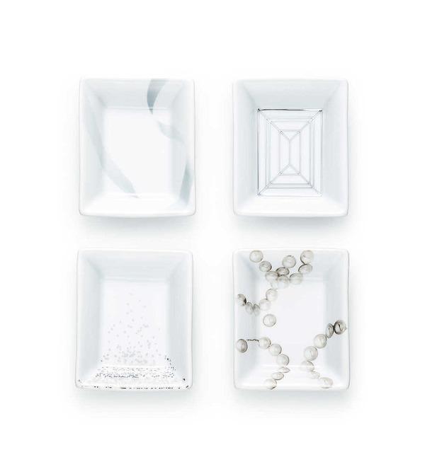 Gift set Splashes of diamonds Tiffany – photo #1