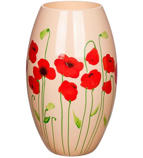 Vase Poppies – photo #1