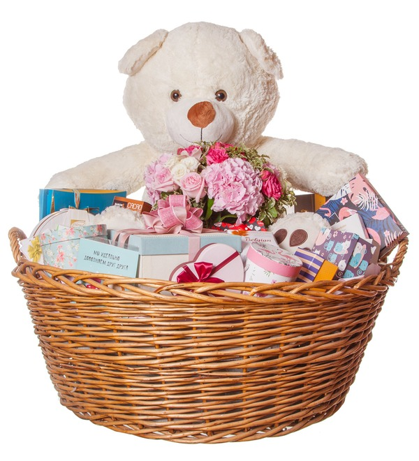 Gift Basket Grand Gift – photo #4
