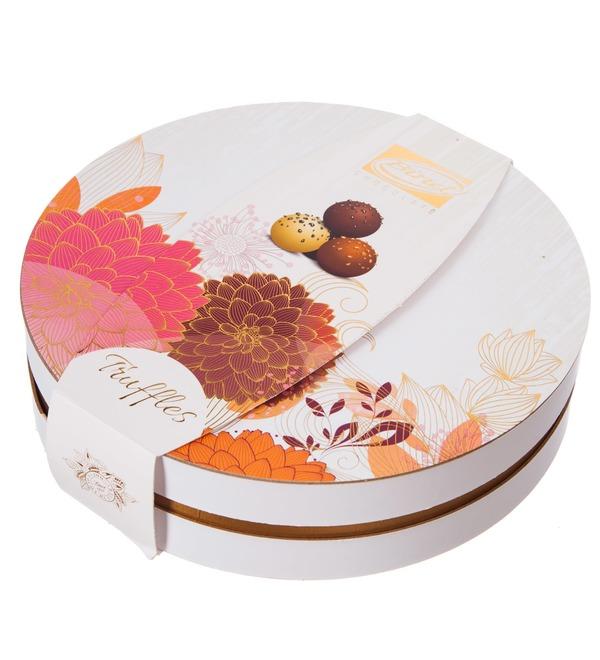 Набор шоколадных конфет Трюфель, 200гр – фото № 2