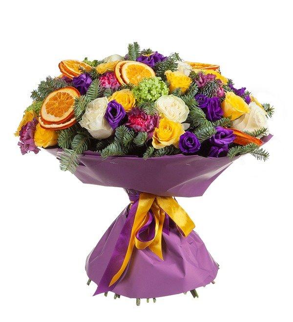 Bouquet Ovation – photo #4