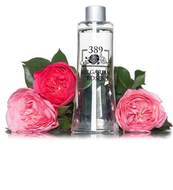 Rose Water Bulgarian Roses – photo #1