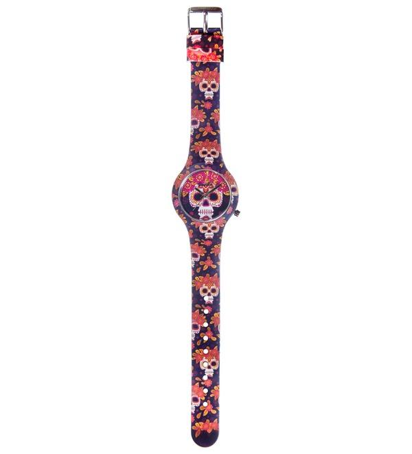 Часы Doodle Корона Калавера – фото № 3