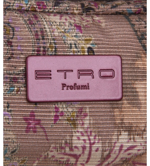 Cosmetic bag ETRO – photo #4