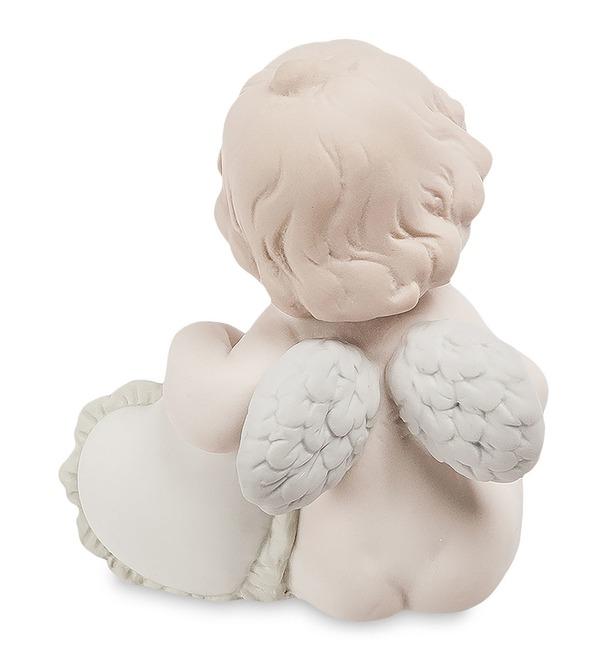 Статуэтка Ангелочек бисквит (Pavone) – фото № 2