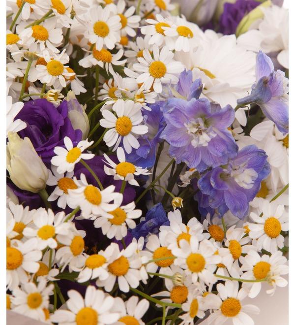 Bouquet-quartet Field melody – photo #2