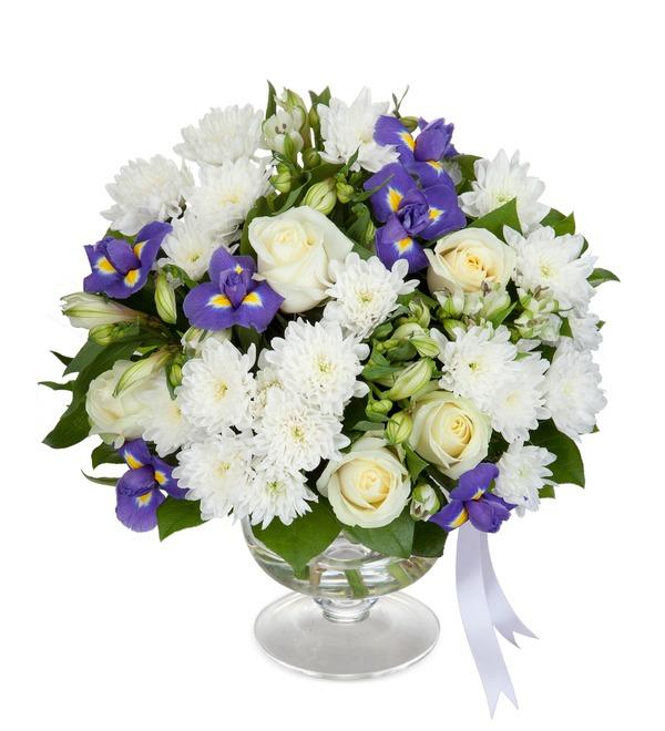 Bouquet Spring Sky – photo #1