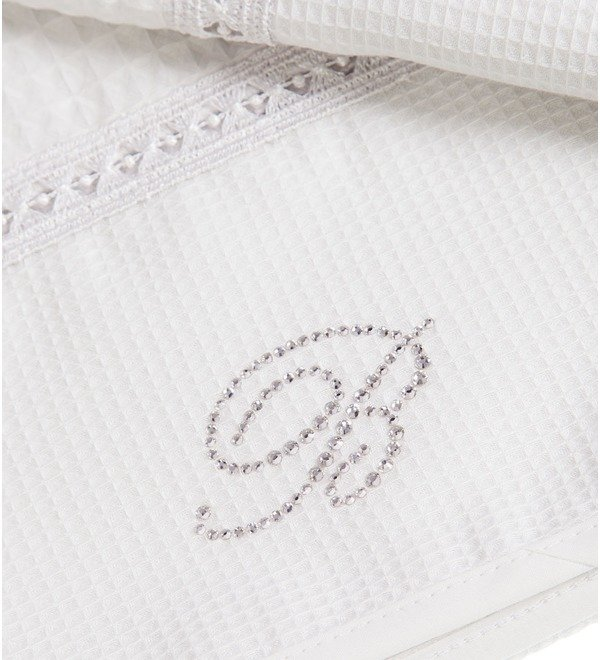 Set of 2 towels Blumarine – preview #2