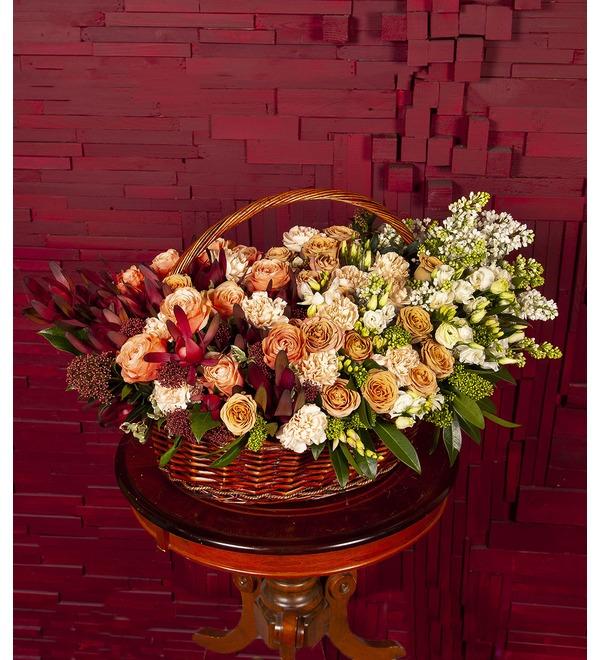 Композиция Ода к цветущей любви – фото № 1