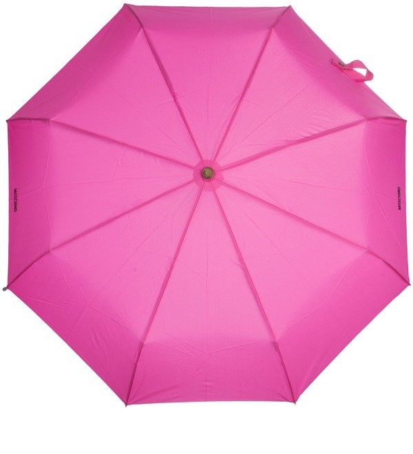 Automatic umbrella MOSCHINO – photo #1