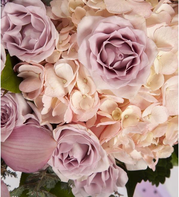 Bouquet-quartet Solfeggio – photo #3