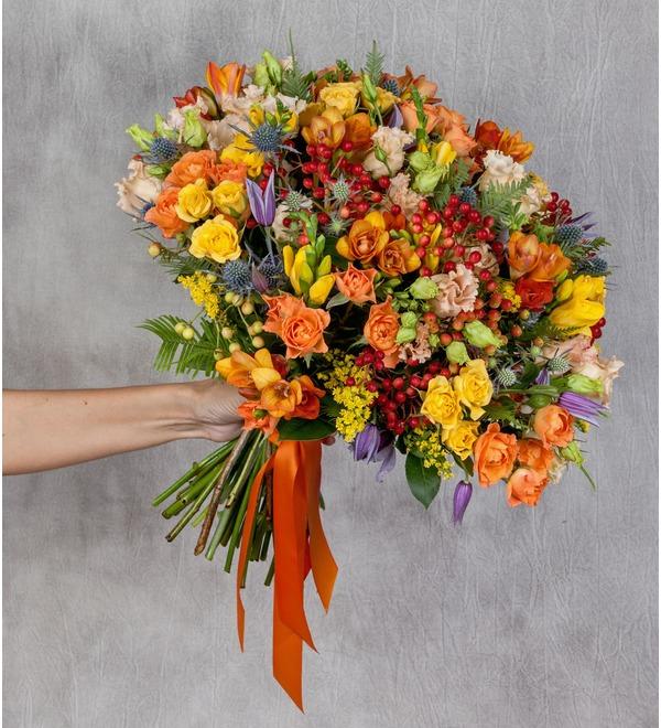Bouquet The Breath of Autumn – photo #1