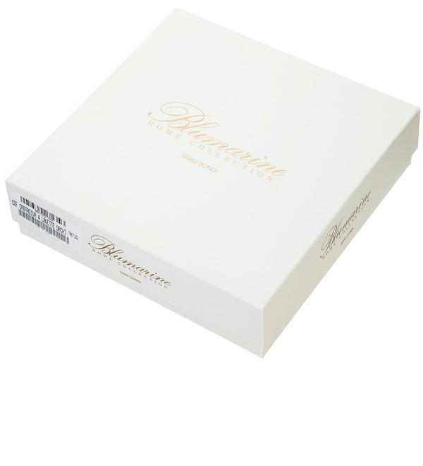 Комплект из 4-х полотенец Настроение лета Blumarine – фото № 2