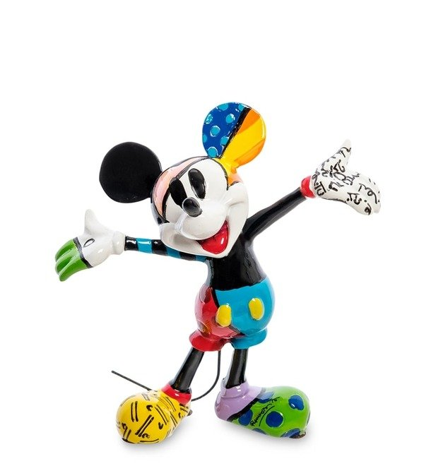 Figurine Mickey Mouse – photo #1
