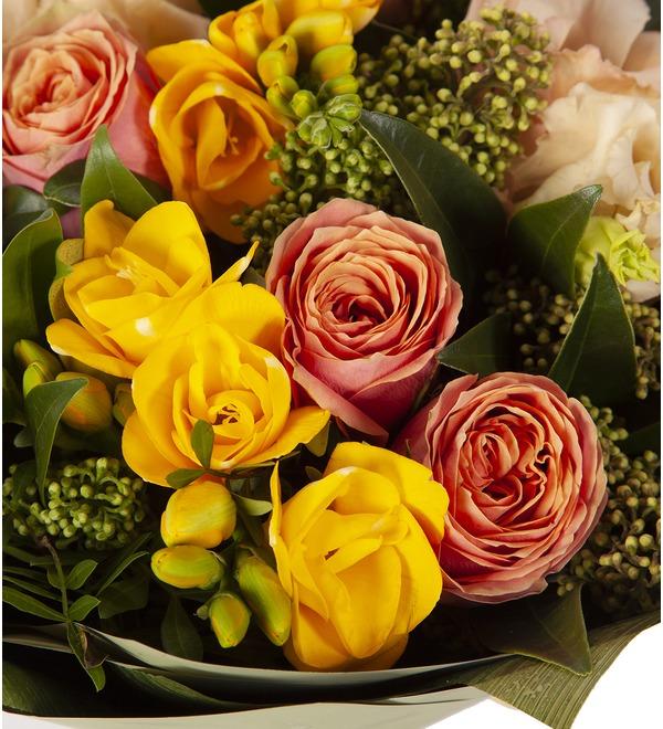 Bouquet-trio Sotto Woche – photo #2