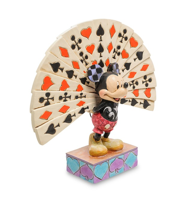 Фигурка Все козыри на руках (Disney) – фото № 2