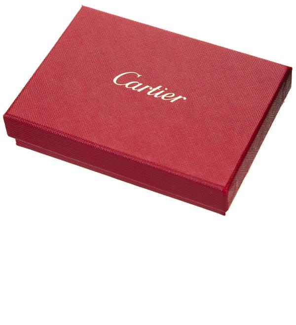 Кошелек для кредитных карт Cartier – фото № 3